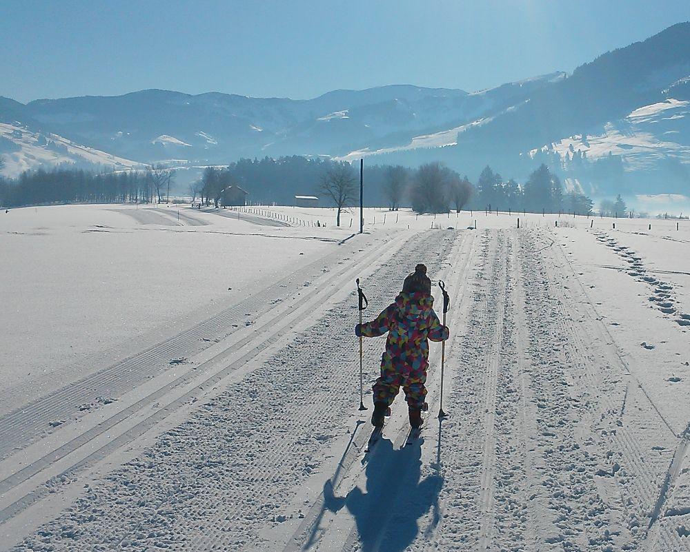 Skiclub Elsbethen Langlauf