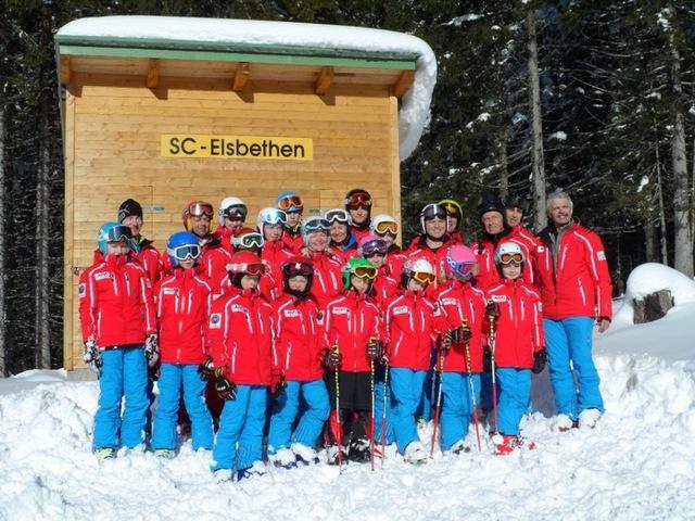 Skiclub Elsbethen 2014