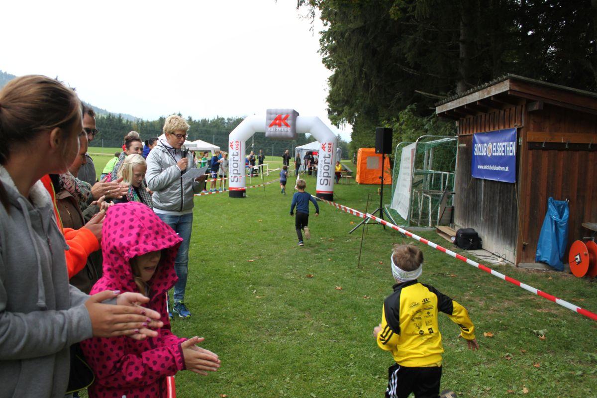 Glasenbachklammlauf 2015